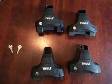 Thule Traverse 480 With Lock Cores!!