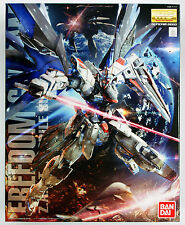 Bandai MG 048831 GUNDAM Freedom Gundam Ver.2.0 1/100 scale kit