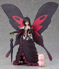 Accel World 6'' Kuroyukihime School Avatar Figma Figure Anime Licensed NEW