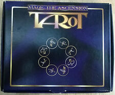 Mage the Ascension tarot RPG JDR White Wolf Roleplaying game