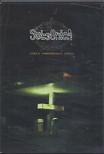 Dvd **SUBSONICA ♦ CIELO TANGENZIALE OVEST** nuovo 2004