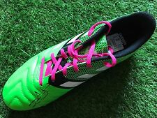 JUAN MATA HAND SIGNED FOOTBALL BOOT MANCHESTER UNITED PROOF 2.