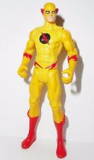 DC universe Infinite Heroes PROFESSOR ZOOM reverse flash complete black series