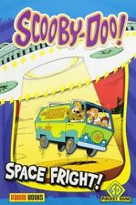 Scooby Doo: Space Fright various Good Book