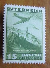 EBS Austria Österreich 1935 Airmail Stamp Dürnstein MNH Michel 600**