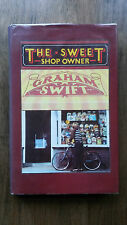 Graham Swift – The Sweet Shop Owner (1st/1st UK 1980 hb with dw)Waterland Booker