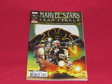 MARVEL STARS 14 FEAR ITSELF PANINI COMICS TRES BON ETAT