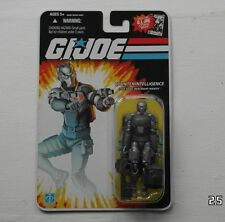 Action Force/GI Joe Cobra 25th Cobra Wraith Sealed MOC