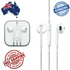 Apple GENUINE Original EarPods Earphones Earbuds Headphones iPhone/iPod/iPad
