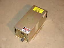 LAMBDA EMI 00493279 REV. A POWER SUPPLY 120V 50-60Hz 31A ***XLNT***