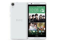 Promo 49: New Imported HTC Desire 820G Plus /D820pi Dual SIM 16GB - White