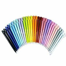 15 x Color Touch Stylus Pen For NDS NINTENDO DS LITE LW