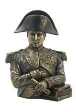 Napoleon Bonaparte Bust Statue Sculpture Figure - WE SHIP WORLDWIDE
