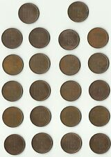 Pays Bas Netherlands Niederlande Reine Beatrix Queen Konigin 22 Pieces 5 Cents