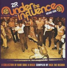 Surtout-under the influence vol.4/A collection of rare Disco & soul...
