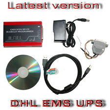 Latest version CAS3/912X/9S12X in Circuit Programmer DHL EMS UPS shipping
