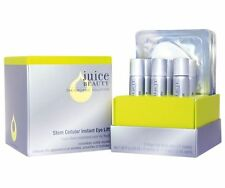 NEW SEALED Juice Beauty STEM CELLULAR Instant Eye Lift FULL SET Reduce Wrinkles