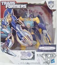 SKY-BYTE Transformers Generations 30th Voyager Class Predacon Figure 2014