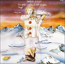 Le Petit Violon De Mr. Gregoire by Mona Lisa (CD, Jun-2011, Musea)