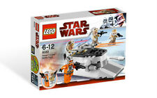 STAR WARS LEGO #8083 REBEL TROOPER  BATTLE PACK hoth