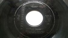 "QUEEN BOHEMIAN RHAPSODY UK 7"" JUKEBOX BLACK LABEL PARLOPHONE QUEEN20 CLASSI ROCK"