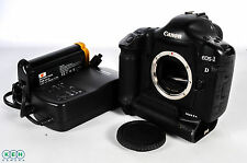 Canon EOS 1D Mark II N Digital SLR Camera