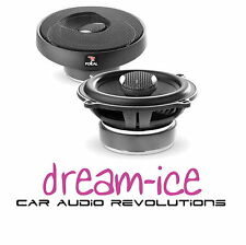 FOCAL PC130 - 130mm 5.25'' 60 RMS 120 Watts max  2 - Way Coaxial Speakers