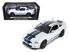 2013 Ford Shelby Mustang Cobra GT500 SVT 1:18 Scale Diecast Model Car SC394