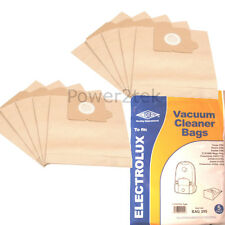 10 x E53 Dust Bags for Electrolux Power Plus Z4410 Samba Z5001 Samba Z5002