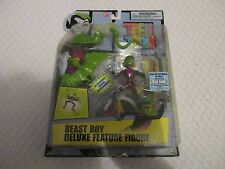 Bandai Teen Titans Beast Boy Deluxe Feature Figure