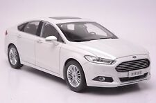 Ford Mondeo 2013 car model in scale 1:18