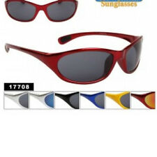 WHOLESALE LOT 48 PAIRS SUNGLASSES FASHION SUN GLASSES UNISEX MEN WOMEN FREE SHIP