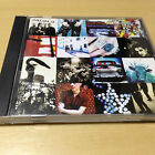 U2 – ACHTUNG BABY (ACC.) THE REAL THING, MYSTERIOUS WAYS, ACROBAT, THE FLY, ONE