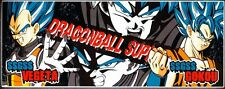 Son Gokou and Vegeta Bath Towel anime DragonBall Super official