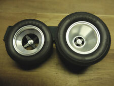 Tamiya, Lotus 49B, 1/12, CNC machined rims, detail parts