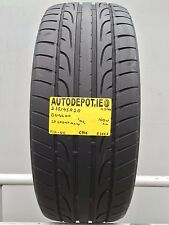 235/45R20 DUNLOP SP SPORT MAXX MO 100W XL Part worn tyre (C916)