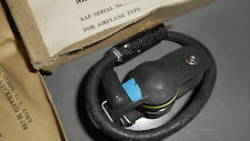 WW2 US ARMY T-30-S THROUGHT MICROPHONE US ARMY SIGNAL CORPS NEW IN BOX.
