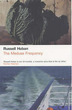 The Medusa Frequency, Hoban, Russell, Good Condition Book
