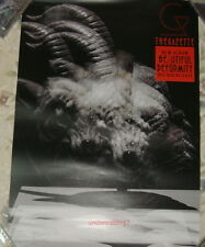 the GazettE Beautiful Deformity 2013 Taiwan Promo Poster