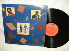 Roy Ayers & Wayne Henderson - Step In To Our Life 1978 LP Record Album