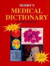 Mosby's Medical Dictionary by Anderson, Kenneth, Anderson, Lois E., Glanze, Wal
