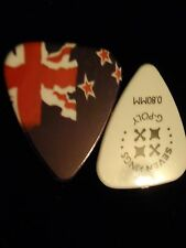 NEW ZEALAND FLAG  5 PIECE GUITAR PICK PICKS CHRISTMAS GIFT C0341