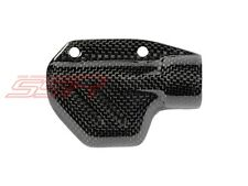 Ducati Brembo PS13 Rear Brake Master Cylinder Protector Guard Cover Carbon Fiber