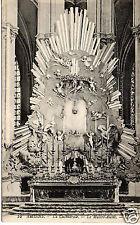 CPA 80 AMIENS  la cathédrale le maitre autel