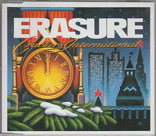 Erasure CD-MAXI  STOP ( 3inch)