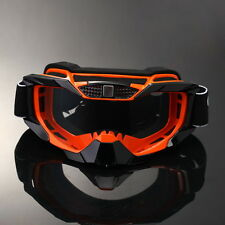 MX Motorcycle Motocross Dirt Bike Off Road Riding Goggles EyeWear Wind/Dustproof