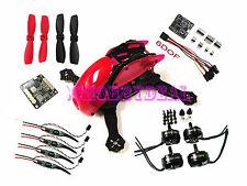 Robocat 270mm Carbon Fiber FPV Quadcopter Frame Naze32 6DOF 2204 simonk 20A ESC