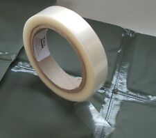20m Seam Sealing Tape Iron On Hot Melt 2layer Waterproof PU Coated Fabrics FX800