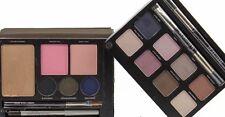 Laura Mercier Luxe Colour Wardrobe EyeShadow Blush Bronzer Palette New Full