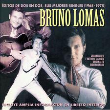 BRUNO LOMAS-EXITOS DE DOS EN DOS-CD